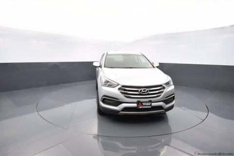 2018 Hyundai Santa Fe Sport for sale at Winchester Mitsubishi in Winchester VA
