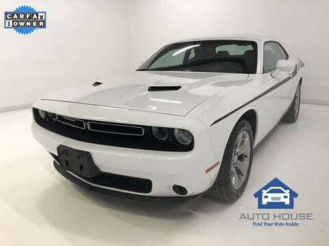 2019 Dodge Challenger for sale at AUTO HOUSE PHOENIX in Peoria AZ
