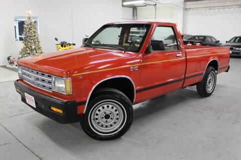 1983 Chevrolet S-10 for sale at R n B Cars Inc. in Denver CO