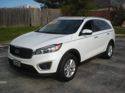 2018 Kia Sorento for sale at 611 CAR CONNECTION in Hatboro PA