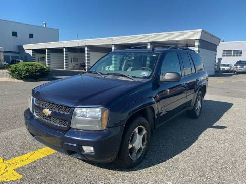 2008 Chevrolet TrailBlazer for sale at MFT Auction in Lodi NJ