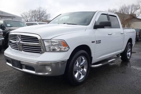 2013 RAM Ram Pickup 1500 for sale at Olger Motors, Inc. in Woodbridge NJ