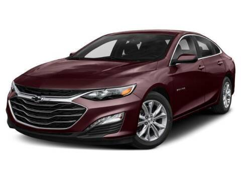 2020 Chevrolet Malibu for sale at EDMOND CHEVROLET BUICK GMC in Bradford PA