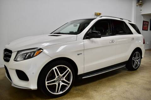 2018 Mercedes-Benz GLE for sale at Thoroughbred Motors in Wellington FL