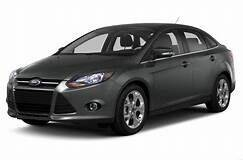 2013 Ford Focus for sale at Bill Caito's Mann Motors in Warwick RI