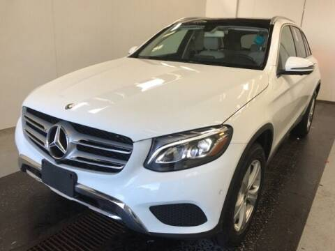 2018 Mercedes-Benz GLC for sale at Advantage Auto Brokers in Hasbrouck Heights NJ