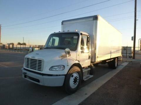 2014 Freightliner M2 106 for sale at DOABA Motors in San Jose CA