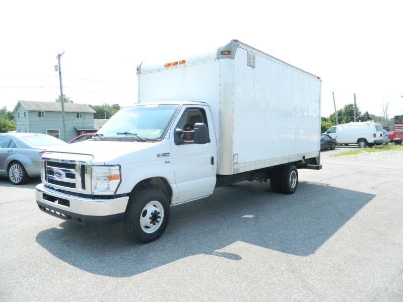 2012 Ford E-Series Chassis for sale at Auto House Of Fort Wayne in Fort Wayne IN