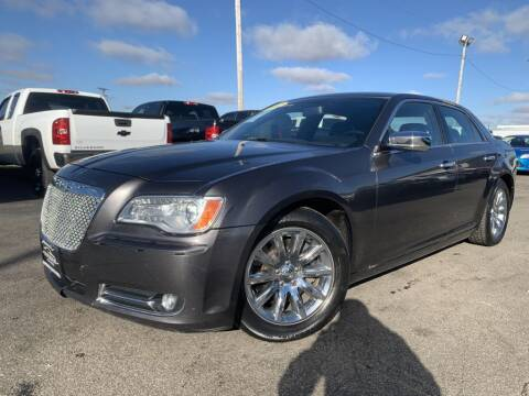 2013 Chrysler 300 for sale at Superior Auto Mall of Chenoa in Chenoa IL