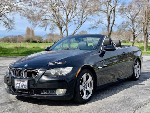 2007 BMW 3 Series for sale at Silmi Auto Sales in Newark CA