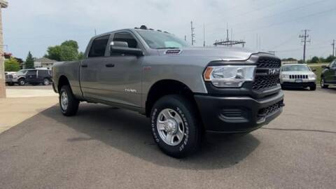 2021 RAM Ram Pickup 2500 for sale at Waconia Auto Detail in Waconia MN