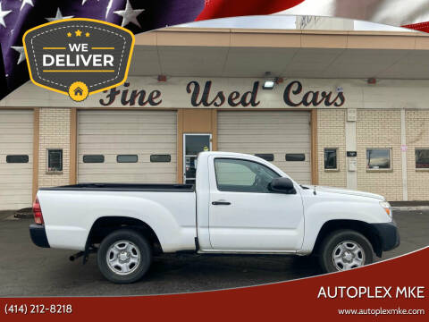2013 Toyota Tacoma for sale at Autoplex 2 in Milwaukee WI
