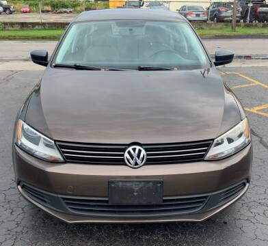 2011 Volkswagen Jetta for sale at Select Auto Brokers in Webster NY