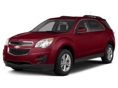 2015 Chevrolet Equinox for sale at Terry Lee Hyundai in Noblesville IN
