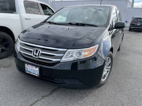 2011 Honda Odyssey for sale at Karmart in Burlington WA