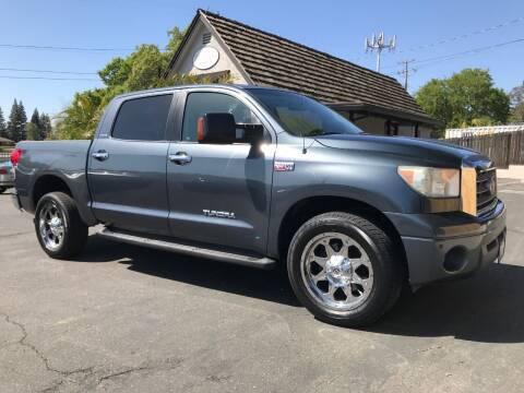 2007 Toyota Tundra for sale at Three Bridges Auto Sales in Fair Oaks CA