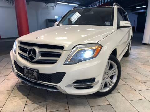2014 Mercedes-Benz GLK for sale at EUROPEAN AUTO EXPO in Lodi NJ