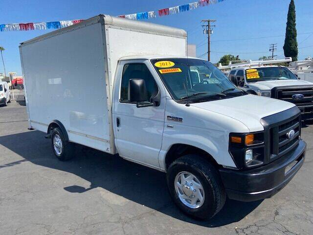 2014 Ford E-Series Chassis for sale at Auto Wholesale Company in Santa Ana CA