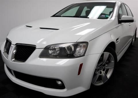 2008 Pontiac G8 for sale at CarNova in Stafford VA