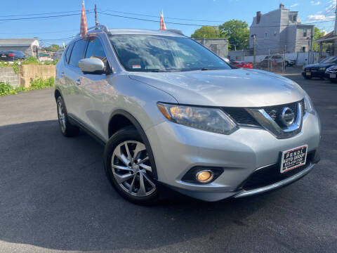 2014 Nissan Rogue for sale at PRNDL Auto Group in Irvington NJ