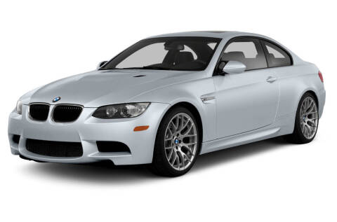 2013 BMW M3 for sale at Chantilly Auto Sales in Chantilly VA