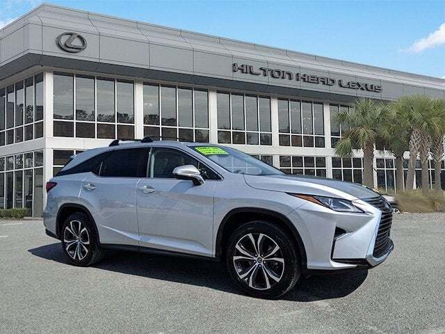 used lexus rx 350 for sale in south carolina carsforsale com used lexus rx 350 for sale in south