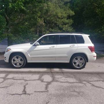 2015 Mercedes-Benz GLK for sale at MATRIXX AUTO GROUP in Union City GA