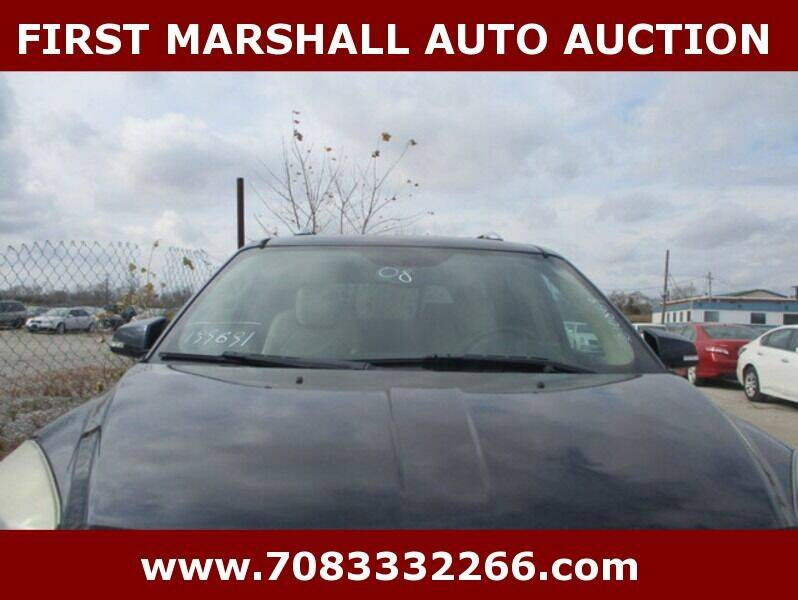 2008 Saturn Outlook AWD XR 4dr SUV - Harvey IL