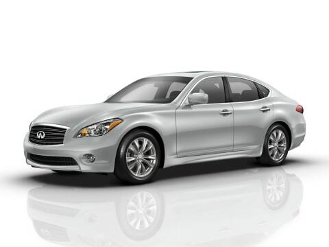 2012 Infiniti M37 for sale at Harrison Imports in Sandy UT