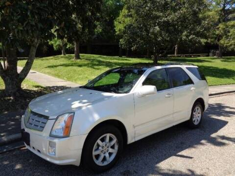 2009 Cadillac SRX for sale at Houston Auto Preowned in Houston TX