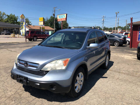 2008 Honda CR-V for sale at Neals Auto Sales in Louisville KY
