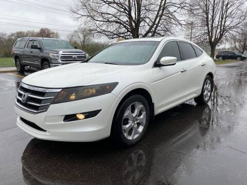 2010 Honda Accord Crosstour for sale at VK Auto Imports in Wheeling IL