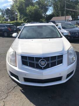 2010 Cadillac SRX for sale at Al's Linc Merc Inc. in Garden City MI
