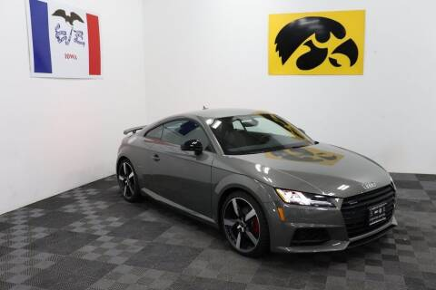 2021 Audi TT for sale at Carousel Auto Group in Iowa City IA