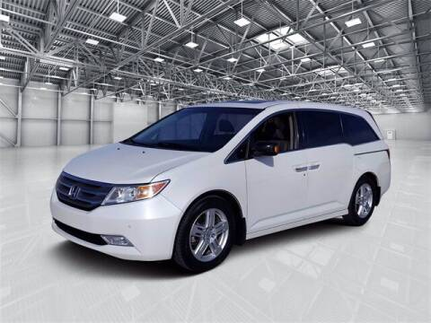 2012 Honda Odyssey for sale at Camelback Volkswagen Subaru in Phoenix AZ