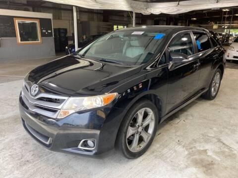 2013 Toyota Venza for sale at JC AUTO MARKET in Winter Park FL