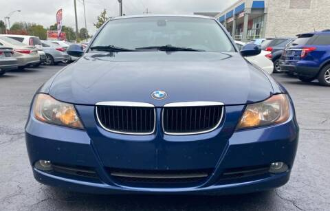 2006 BMW 3 Series for sale at Rayyan Auto Mall in Lexington KY