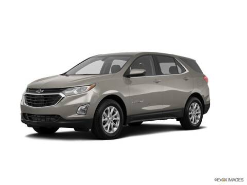 2019 Chevrolet Equinox for sale at Ken Wilson Ford in Canton NC