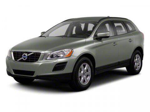 2013 Volvo XC60 for sale at DICK BROOKS PRE-OWNED in Lyman SC