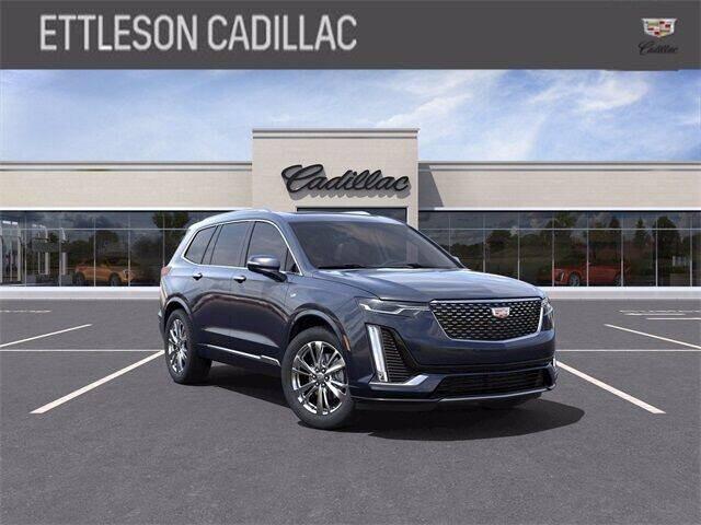 2021 Cadillac XT6 for sale in Hodgkins, IL