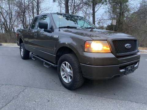 2006 Ford F-150 for sale at PM Auto Group LLC in Chantilly VA
