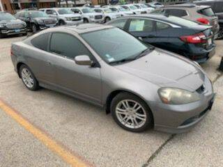 Acura RSX for sale at Nationwide Auto Group in Melrose Park IL