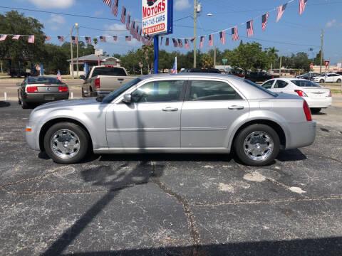 2006 Chrysler 300 for sale at MSK Motors in Bradenton FL