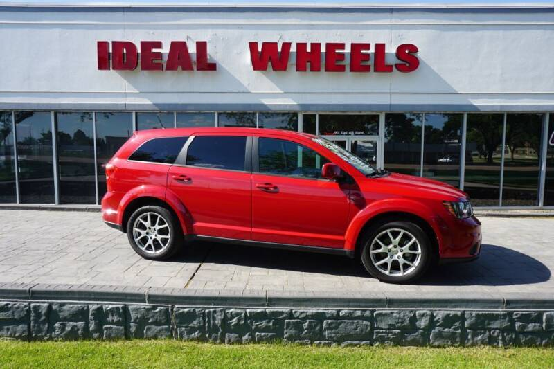 2014 Dodge Journey for sale at Ideal Wheels in Sioux City IA