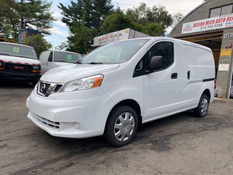 2017 Nissan NV200 for sale at Drive Deleon in Yonkers NY
