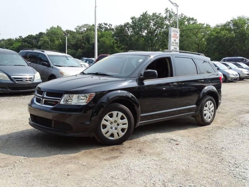 2017 Dodge Journey for sale in Elmhurst, IL