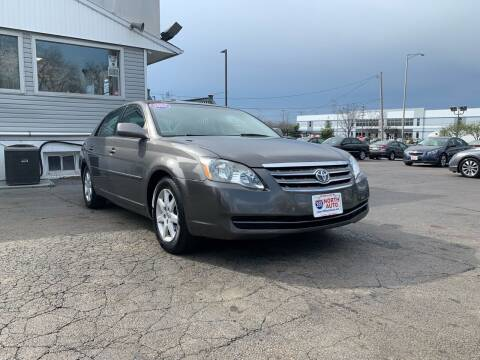 2006 Toyota Avalon for sale at 355 North Auto in Lombard IL