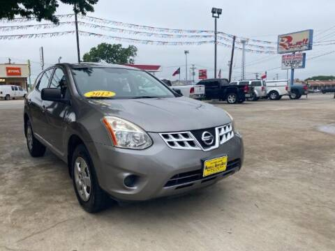 2012 Nissan Rogue for sale at Russell Smith Auto in Fort Worth TX