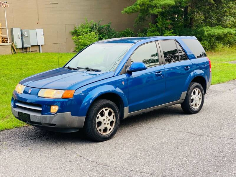 2005 Saturn Vue for sale at Pak Auto Corp in Schenectady NY