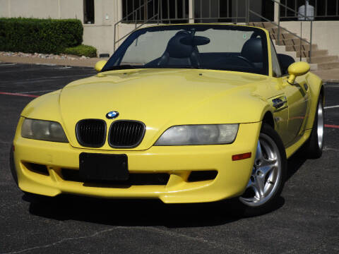 1999 BMW M for sale at Ritz Auto Group in Dallas TX